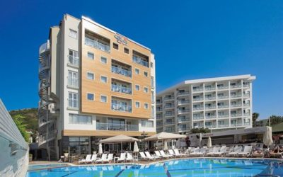Hotel Cettia Beach Resort Adults Only ✓ Rust