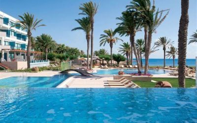 Hotel Constantinou Bros Asimina Suites Adults Only ✓ Rust