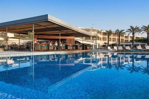 Hotel Cretan Dream Royal - adults only gedeelte Adults Only ✓ Rust