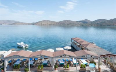 Hotel Elounda Akti Olous - adults only Adults Only ✓ Rust