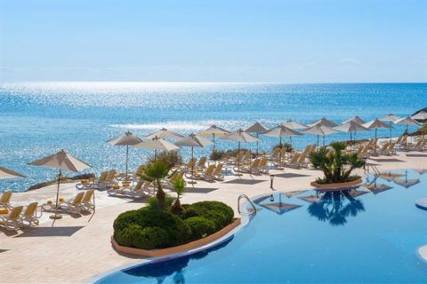 Hotel Iberostar Jardin del Sol Suites Adults Only ✓ Rust