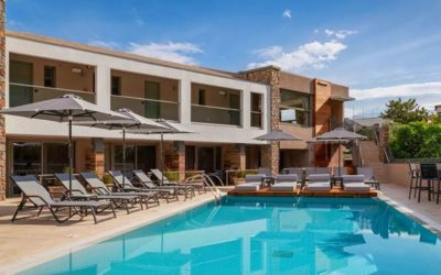 Hotel KB Ammos - adults only Adults Only ✓ Rust