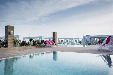 Hotel Labranda Marieta - halfpension Adults Only ✓ Rust
