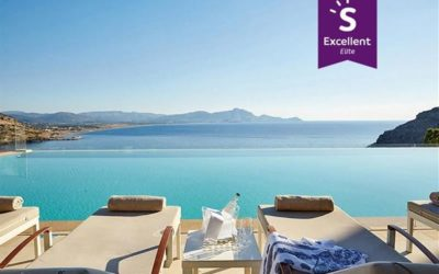 Hotel Lindos Blu Adults Only ✓ Rust
