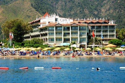Hotel Marti La Perla Adults Only ✓ Rust