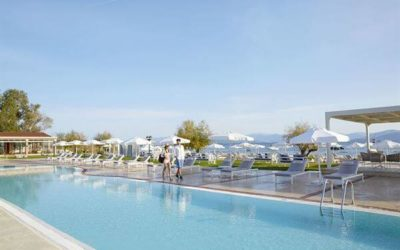 Hotel Mayor Capo di Corfu Adults Only ✓ Rust