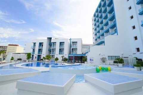 Hotel Ritual Torremolinos - adults only Adults Only ✓ Rust