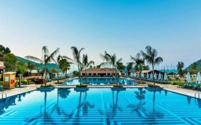 Hotel Rixos Premium Gocek Adults Only ✓ Rust