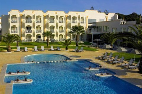 Hotel Vila Galé Praia Adults Only ✓ Rust