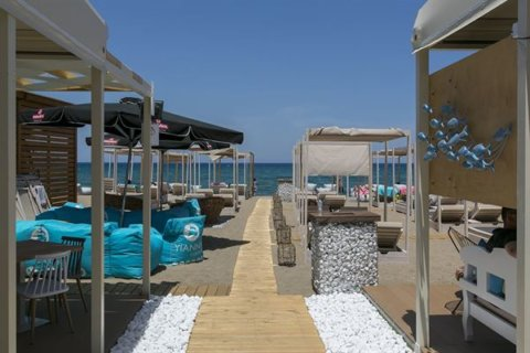 Hotel Yianna Caravel - adults only Adults Only ✓ Rust