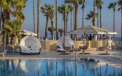Leonardo Plaza Cypria Maris Beach Hotel & Spa Adults Only ✓ Rust