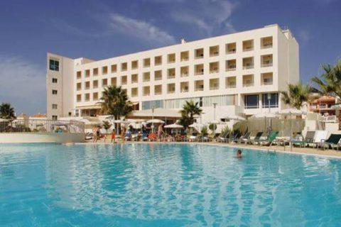 Maria Nova Lounge hotel Adults Only ✓ Rust