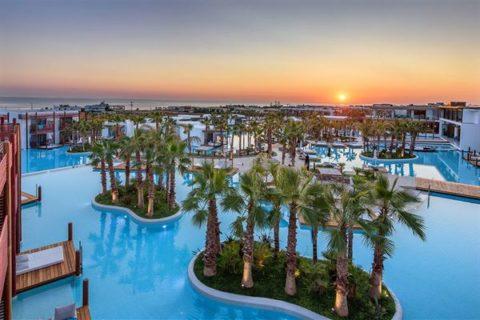 Stella Island Resort & Spa Adults Only ✓ Rust