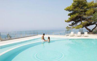 TUI SENSIMAR Atlantica Grand Mediterraneo Resort in Corfu