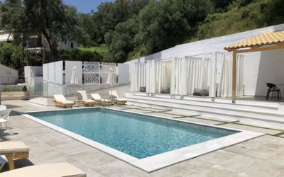 Theros Suites (voorheen Imeros) - adults only Adults Only ✓ Rust