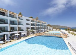 Thor Luxury Hotel & Spa Bodrum