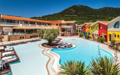 Alexandra Golden Boutique Hotel - adults only Adults Only ✓ Rust