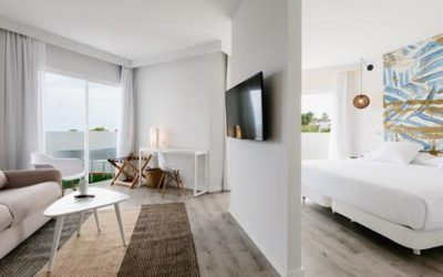 Alua Soul Mallorca Resort Adults Only ✓ Rust