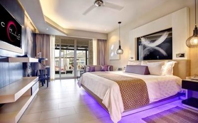 CHIC Punta Cana by Royalton Adults Only ✓ Rust