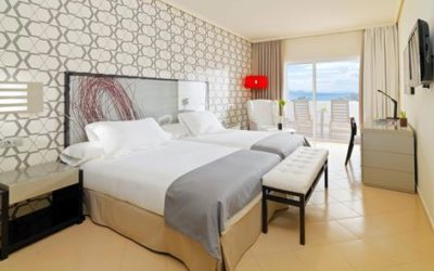 H10 Timanfaya Palace Adults Only ✓ Rust