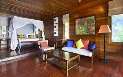 Hilton Seychelles Northolme Resort & Spa Adults Only ✓ Rust