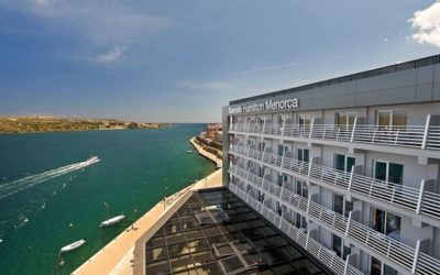 Hotel Barceló Hamilton Menorca Adults Only ✓ Rust