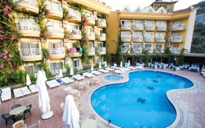 Hotel Grand Faros Adults Only ✓ Rust