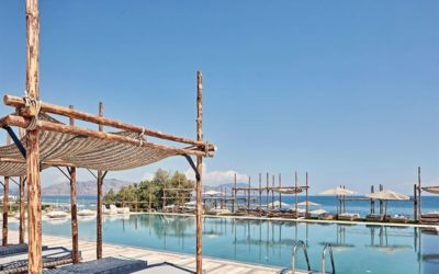 Hotel La Mer Resort & Spa - adults only Adults Only ✓ Rust