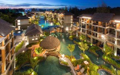 Mai Holiday by Khao Lak Adults Only ✓ Rust