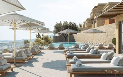 MarBella Nido Suite Hotel & Villas Adults Only ✓ Rust