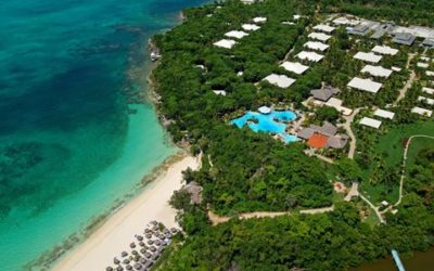 Paradisus Rio de Oro Resort & Spa Adults Only ✓ Rust