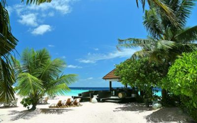 ROBINSON Club Maldives Adults Only ✓ Rust