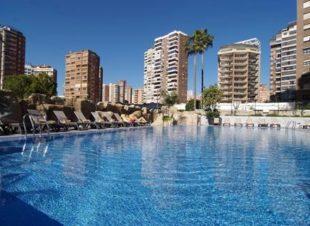 Sandos Monaco Beach Resort & Spa Adults Only ✓ Rust