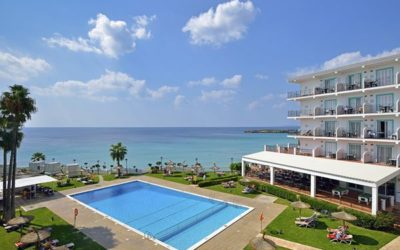 Sol Beach House Menorca Adults Only ✓ Rust