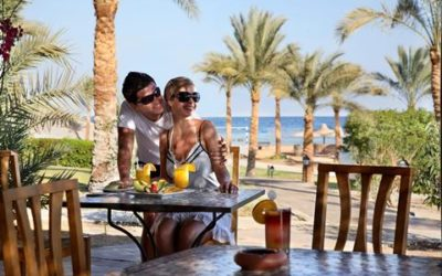 Steigenberger Coraya Beach Resort Adults Only ✓ Rust