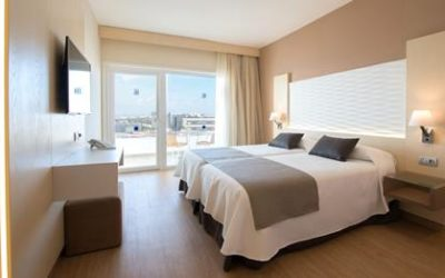 Suitehotel Playa del Inglés Adults Only ✓ Rust