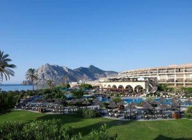 TUI SENSIMAR Atlantica Imperial Resort & Spa