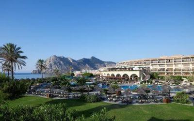 TUI SENSIMAR Atlantica Imperial Resort & Spa in Rhodos