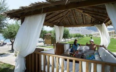 TUI SENSIMAR Atlantica Imperial Resort & Spa Adults Only ✓ Rust