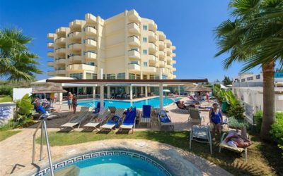 Tasia Maris Sands Adults Only ✓ Rust