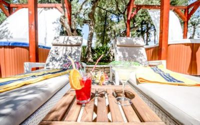 Villa Adriatica Adults Only ✓ Rust