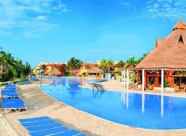 8 daagse vliegvakantie naar H10 Ocean Maya Royale in playa del carmen
