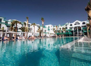Barceló Teguise Beach (hotel)