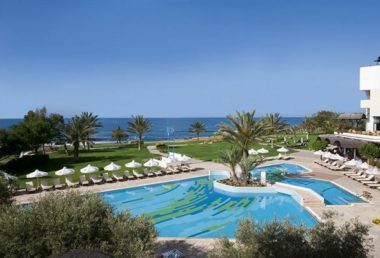 Hotel Constantinou Bros Athena Royal Beach