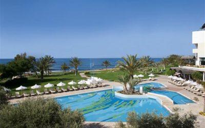 Hotel Constantinou Bros Athena Royal Beach - inclusief privétransfer Adults Only ✓ Rust