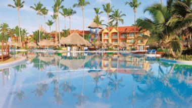 8 daagse vliegvakantie naar Punta Cana Princess All Suites Resort en Spa Adults Only in punta cana