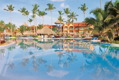 8 daagse vliegvakantie naar Punta Cana Princess All Suites Resort en Spa Adults Only in punta cana