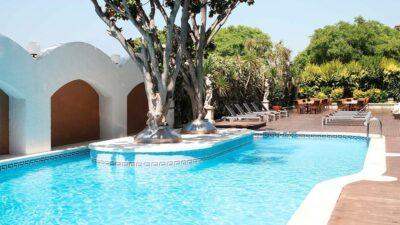 Bondia Augusta Club Hotel & Spa