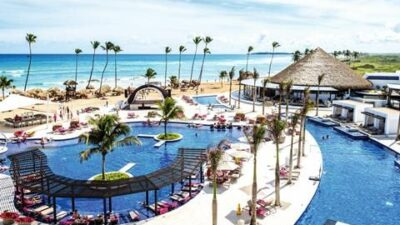 CHIC Punta Cana by Royalton