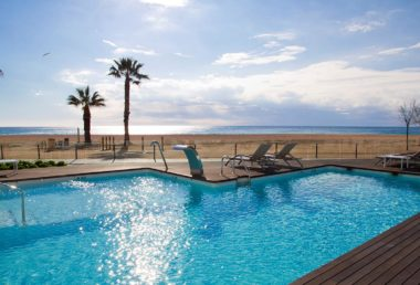Hotel ALEGRIA Mar Mediterrania